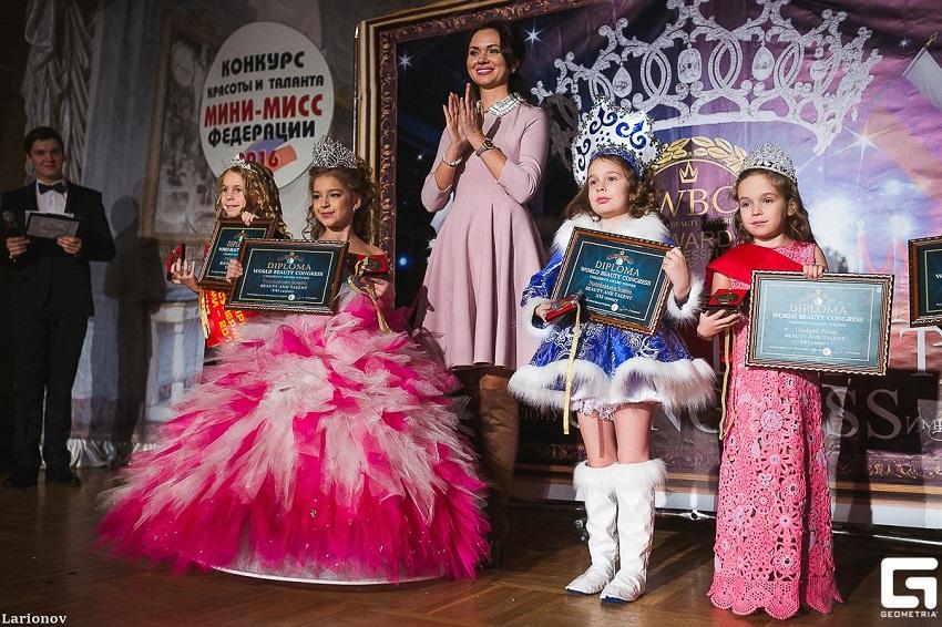 Конкурсы для праздника мисс лагеря